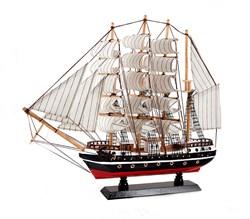 Модель корабля 45см - фото 10914