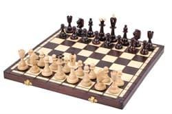 """Шахматы """"Эйс"""" 42*21*5см - фото 9116"""