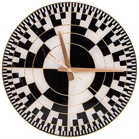 """Часы настенные коллекция """"Модерн"""" 36,7*36,7*5,5 см"""