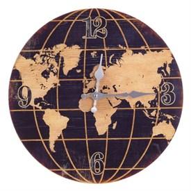 Часы настенные, D34 cм