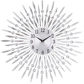 Часы настенные D 48 см