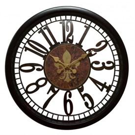 Часы настенные декоративные 50.8*5*50.8 см