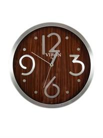 Часы настенные VIRON 30см