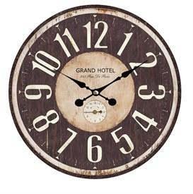 Часы настенные 34*1*34см