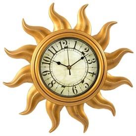 Часы настенные Viron 38*38*5 см