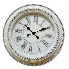 Часы настенные декоративные, 50.8*6*50.8 см