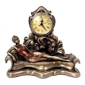 Часы настольные декоративные, 30*12*25 см