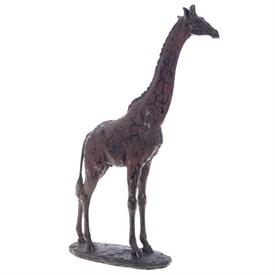 Изделие декоративное Жираф, 29*11*48 см