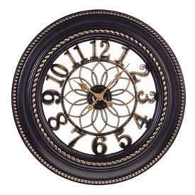 Часы настенные декоративные, 51*51*6 см