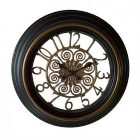 Часы настенные декоративные, 50,8*6*50,8 см