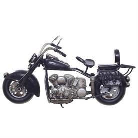 Мотоцикл, 19*7,5*12 см