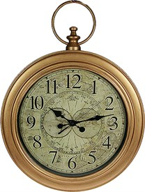 """Часы настенные """"Ретро""""  44*59см"""