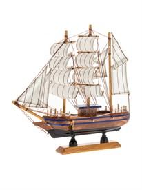 Модель корабля, 24см