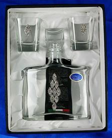 Подарочный набор для крепких напитков, FRANCO