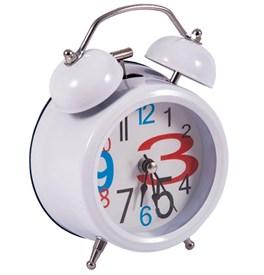 Часы Будильник 7*11см