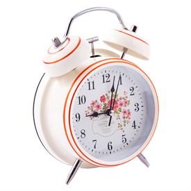 """Часы """"Будильник"""" 11см"""