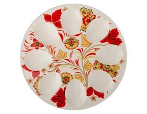 Тарелка для яиц  D20 см