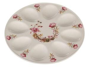 Тарелка для яиц диаметр=20 см