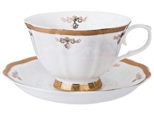 Чайный набор на 1 персону 220 мл