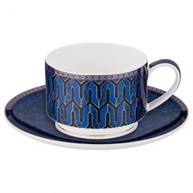 Чайный набор на 1 персону 2 пр. 250 мл Lefard