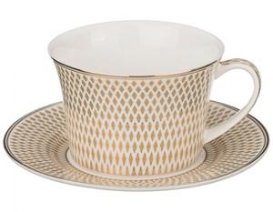 Кофейный набор на 1 персону 2 пр. 180 мл. Lefard