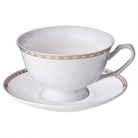 Чайный набор на 1 персону 2пр. 220 мл Lefard