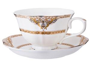 Чайный набор на 1 персону 2 пр. 220 мл Lefard