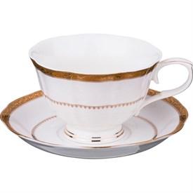 Чайный набор на 1 персону 2 пр.220 мл Lefard