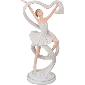 "Статуэтка ""Балерина"" 6*9*18 см"