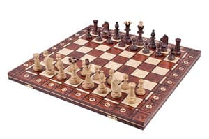 "Шахматы ""Консул"" 48*24*5см"