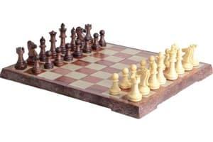 Шахматы магнитные 31*18*4,5 см