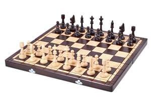 """Шахматы """"Клубные"""" 48*24*6 см"""