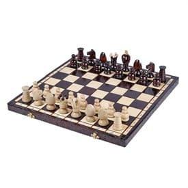 "Шахматы ""Королевские 48"" 48*48*5 см"