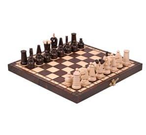 "Шахматы ""Мини Роял"" 30*15*5 см"