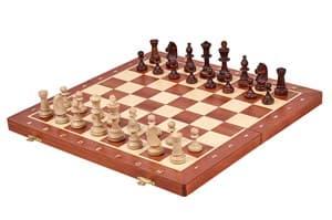 """Шахматы """"Торнамент - 5"""" 48*24*6 см"""