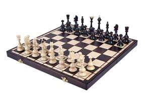 """Шахматы """"Бескид"""" 48*24*6см"""
