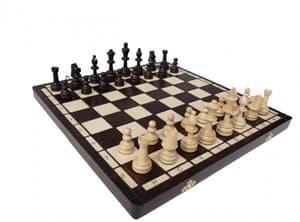 "Шахматы ""Олимпийские"" большие 40*20*5см"
