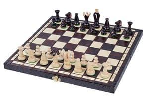 "Шахматы ""Королевские"" 36*18*5см"